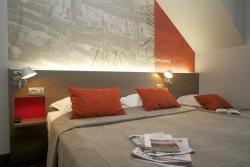 Hôtel Amiral, 26 Bis, Rue Scribe, 44000, Nantes
