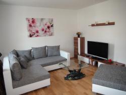 Ferienwohnungen und Zimmer in Nordhausen, Rückertstraße 3, 99734, Nordhausen