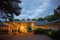 Strandhotel Balka Søbad, Vestre Strandvej 25, Balka, 3730, Neksø