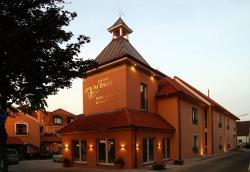 Hotel Im Engel, Brünebrede 33-37, 48231, Warendorf