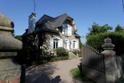 Chambres d'Hôtes Le Quatorze, 14 rue Cadoudal, 56230, Questembert