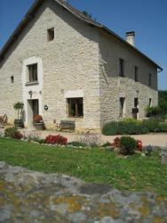 Auberge du Vernay, 2411 route d' Optevoz, 38390, Charette