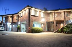 Motel Margeurita, 2 Margeurita place, 2620, Queanbeyan
