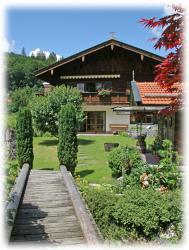 Ferienapartment Haus Raith, Tegernseeerstraße 21, 83708, Kreuth