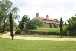 Le Mas d'Anjou, Les Plantes, 49540, La Fosse-de-Tigné