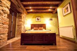 Hotel El Quintanal, Bode, 29, 33540, Bode