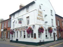 The Mill Hotel, 32-34 Mill Street, MK40 3HD, Bedford