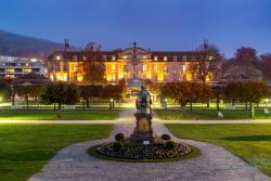 Dorint Resort & Spa Bad Brückenau, Heinrich-von-Bibra-Str. 13, 97769, Staatsbad Brückenau