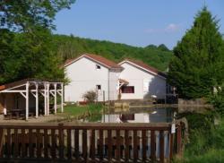 Domaine du Moulin Neuf, Le Moulin Neuf, 54620, Boismont