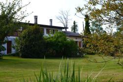 Maison d'Hôtes La Pommeraie, Lieu dit La Forêt, 73410, Saint-Ours