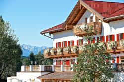 Golf Resort Achental, Mietenkamerstrasse 65, 83224, Grassau