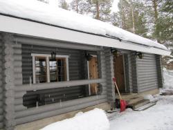Taikalevi Apartment, Metsärakka, 99300, Levi