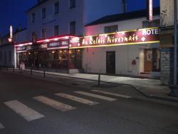 Au Relais Nivernais, 85 Faubourg du Grand Mouesse, 58000, Nevers
