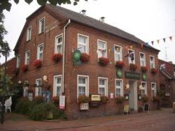 Hotel Zur Waage, Rosenstr. 6, 26529, Marienhafe
