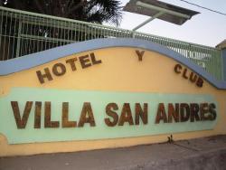 Hotel Y Club Villa San Andres, Juticalpa, Olancho, Honduras C.A, 16161, Juticalpa