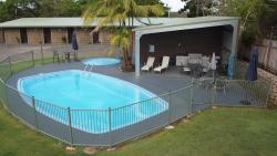 Motel Kempsey, 13 Lachlan Street (Mcleay Valley Way) ), 2440, Kempsey