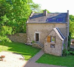 Cottage de la Barre - Les Lilas, Château de la Barre, 72120, Conflans-sur-Anille