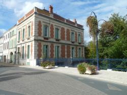 Les Balcons de la Seugne, 33 Rue Charles de Gaulle, 17800, Pons