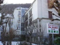 Hôtel du Parc, Rue George Sand, 63790, Murol