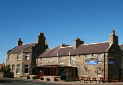 Smithfield Hotel, Dounby, KW17 2HT, Orkney