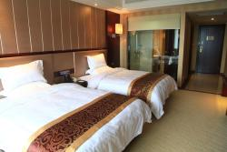 Baihai Holiday Inn, No.887, Fenghuang North Road, Yujin town, Qianwei County, 614400, Qianwei