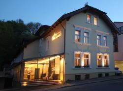 Hotel Spitzberg Garni, Neuburger Str. 29, 94032, Passau