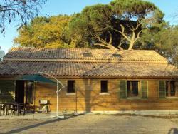 Chambres d'Hôtes L'Hermitage, Lanot, 47700, Anzex