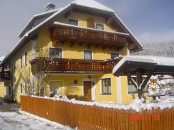 Haus Dorfer, Bruckdorf 74, 5571, Mariapfarr