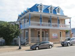 Le Voyageur Inn, 351 Main Street, P0H 1V0, Mattawa
