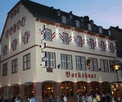 Bockshaut, Kirchstr. 7-9, 64283, Darmstadt