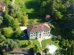 Maison d'Hôtes Domaine de Bernou, Domaine de Bernou - 891 route des Cèdres, 47340, La Croix-Blanche