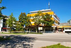 Hotel Pazific, Rosenheimer Landstrasse 91, 85521, Ottobrunn