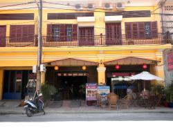 Hour Kheang Guesthouse, Road 16, Kampong Kandal Commune,, Kampot