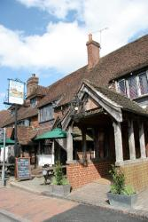 Chequers Inn Hotel, The Square, RH18 5ES, Forest Row