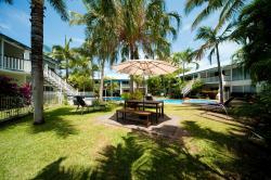 Best Western Mango House Resort, Cnr Shute Harbour Rd & Erromango Drive, 4802, エアリービーチ