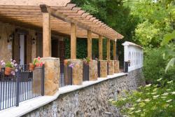 Refugio del Segura, Avenida de Segura, 17, 23291, Pontones