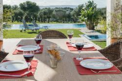 Resort Villas Andalucia, La Torre,61 , 11190, Benalup Casas Viejas
