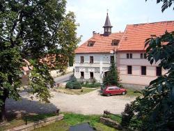Pension u Sv. Prokopa, Kladenská 4, 25268, Středokluky