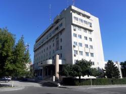 Hotel Calarasi, Str. 1 Decembrie 1918, nr. 2, 910019, Călăraşi