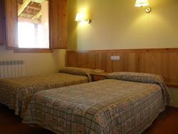 Hotel Termes, Yacimiento Arqueologico de Tiermes, 42344, Montejo de Tiermes