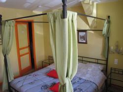 Chambres d'hôtes l'Erable, 17 rue du Petit Chateau, 68980, Beblenheim