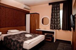 Hotel Serdica, 27 Tutrakan str., 7500, Силистра