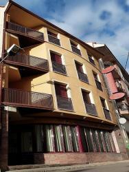 Hostal Dora, Ramon y Cajal, 15, 40320, Cantalejo