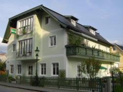 Appartementhaus Grill, Moosgasse 408, 5350, Strobl
