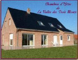 La Vallée des Trois Monts, 7 route nationale, 59114, Saint-Sylvestre-Cappel
