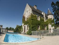 Manoir de l'Abbaye, 2 route de l'Abbaye, 37500, Seuilly