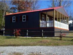 Rock Ridge Rentals Cottage, 114 Rock Ridge Road, 25979, Pipestem