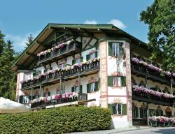 Hotel Terofal, Xaver-Terofal Platz 2, 83727, Schliersee
