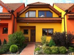Villa Konopiste, Nesvačily 142, 25751, Bystřice