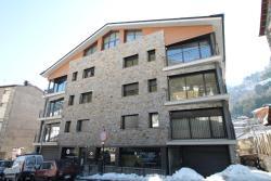 Apartaments Ski-Golf, Carretera de Arinsal, s/n, AD400, Аринсал